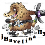 jHavelina H3 Beer Slinger2
